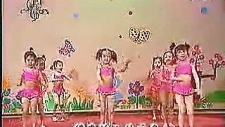 儿童舞蹈-健康歌