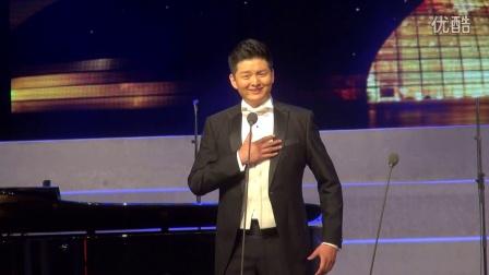 王凯《北京颂歌》