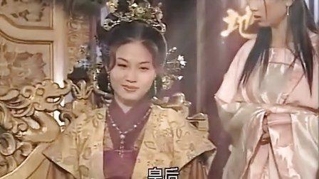 TVB剧集《无头东宫》大结局