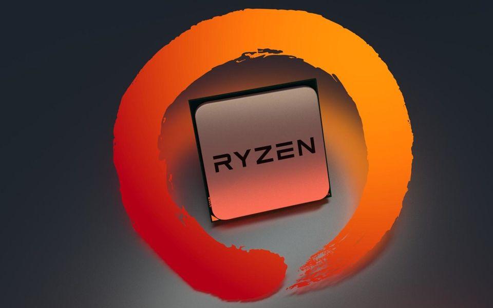 祸害完显卡又想祸害CPU!AMD建议使用Ryzen处理器挖矿