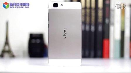 【新科技评测】:极致纤薄!VIVO X5Max开箱视频