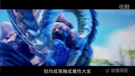 电影连连看 第十三期:《疯狂动物城》:零差评的动画神作