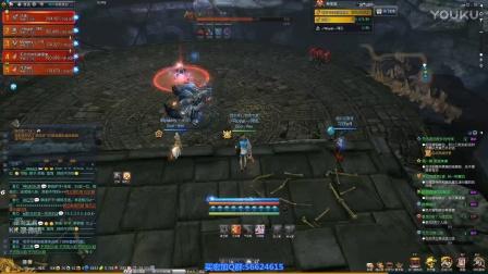 剑灵双飞狼人视频(观战视角)