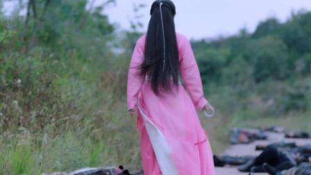 《芸汐传》大结局揭秘拿走手镯的神秘粉衣少女,不是天心,竟是她...