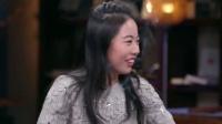 蒋方舟:女生被打动的永远是细节《圆桌派》