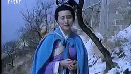 孟姜女哭长城_标清_高清