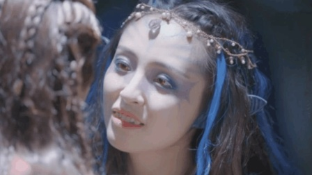 盛唐幻夜-叶远安变成吸血蓝蝙蝠,穆乐崩溃亲吻她-你永远是我妻子