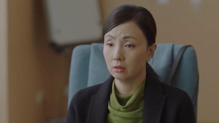小欢喜42 看点:宋倩和乔卫东努力缓解关系