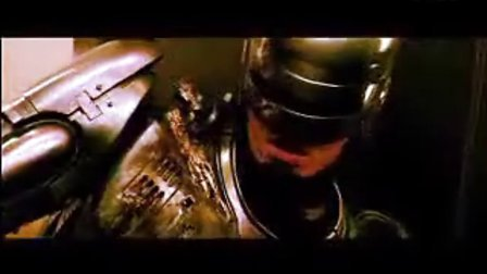《终结者大战机器警察大战铁血战士》大乱斗影迷自制