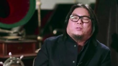 高晓松:《色戒》的原型郑苹如,行刑时要求不要破坏相貌!