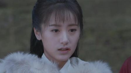 将夜:唐晓棠提出要求,宁缺为难,原来唐晓棠提出的是这个要求!