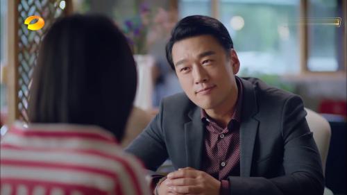 《下一站是幸福 》-第6集精彩看点 叶鹿鸣向贺繁星建议秘密恋爱