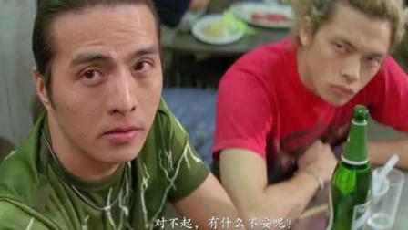 PTU机动部队, 杜琪峰的电影没有一句台词是废话