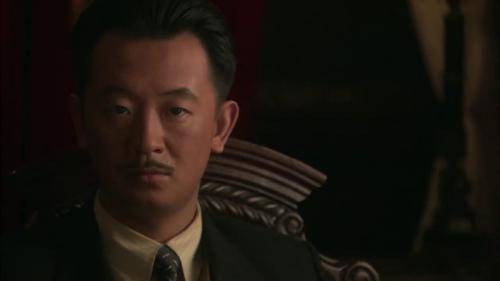 《新上海滩》-第33集精彩看点 裁判遭丁力威胁 助日侨队赢比赛