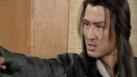 """金庸先生""""飞雪连天射白鹿,笑书神侠倚碧鸳""""+《越女剑》!"""
