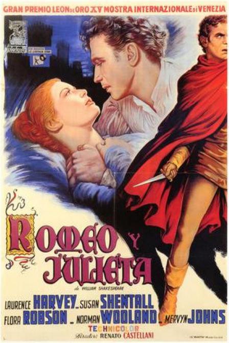 罗密欧与朱丽叶 意大利版