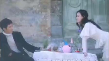 井柏然倪妮宣布分手是迫不得已或许倪妮只是为了保护另一个他