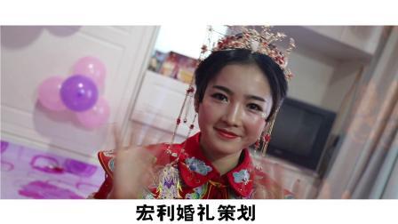 1.21李万涛&赵悦婚礼快剪