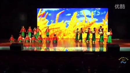 中小学舞蹈视频大全 五谷丰灯