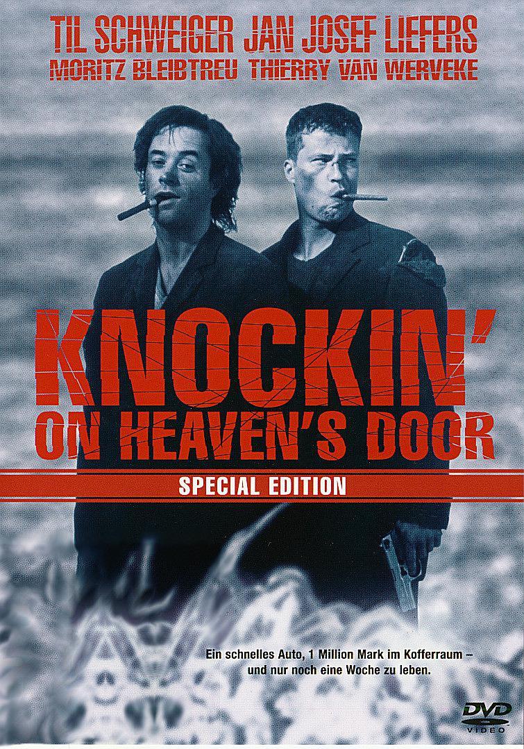 敲开天堂的门