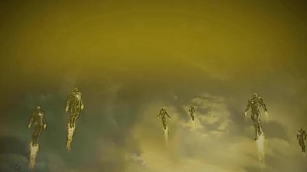 美国科幻电影《星球大战8: 最后的绝地武士》最新预告片曝光