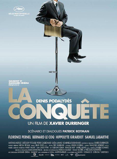 征服 法国版