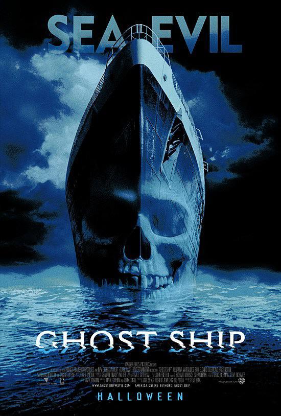 幽灵船 2002版