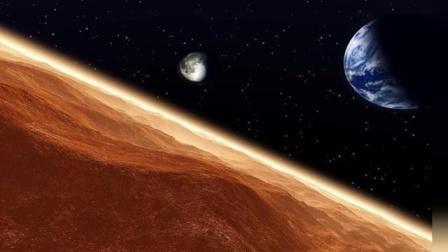 揭秘: 地球悬浮的背后, 都是它在作怪, 宇宙中心有东西?