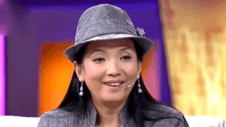 揭秘吕丽萍三段坎坷婚姻, 为何后悔和张丰毅离婚