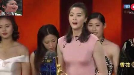 这是我看过运动员中, 情商最高的一段话, 来自中国女排队长惠若琪