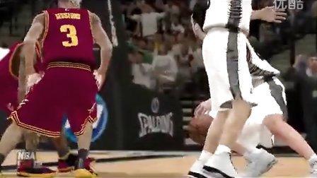 NBA 马努吉诺比利