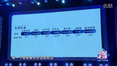 超级老师刘扬:别说这些科学你不懂。