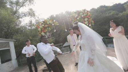 辽宁新视觉影视传媒 9.3快剪  池龍飛