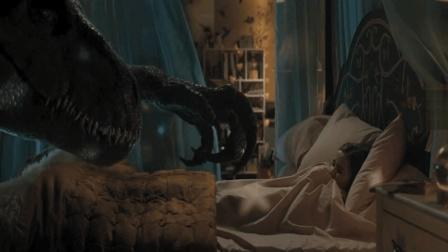 十分钟带你看完《侏罗纪世界2》,结局圣母婊毁灭世界?