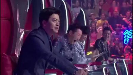 中国新歌声第3季:段子手李健上线