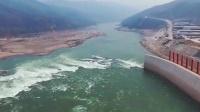 中国基建厉害了,将要切断世界最长的河流,老外们不能相信!