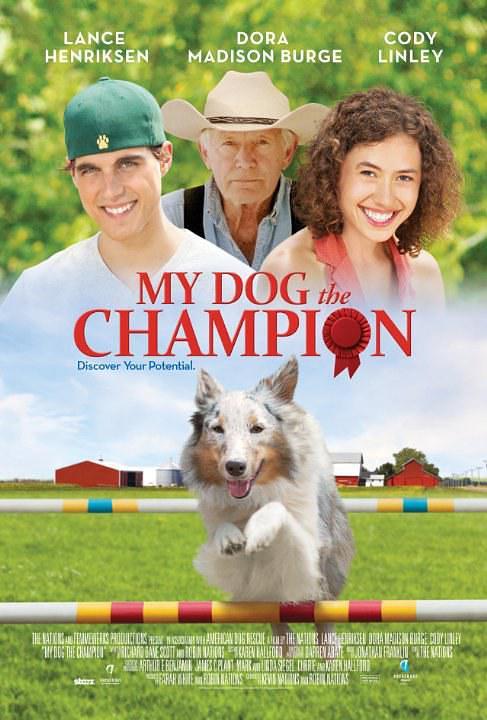 我的冠军狗