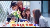 (为爱流泪的女人)何鹏DJ音乐欣赏 演唱 陈瑞 1080P画质