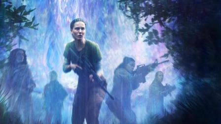 湮灭比三体早拍的烧脑科幻电影娜塔莉波特曼携女子科考团与恐惧博弈