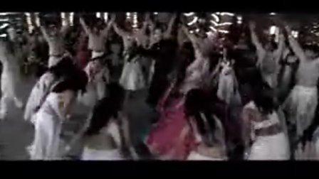 08印度电影《anamika》精美舞蹈 宣传片(5月2日上映)