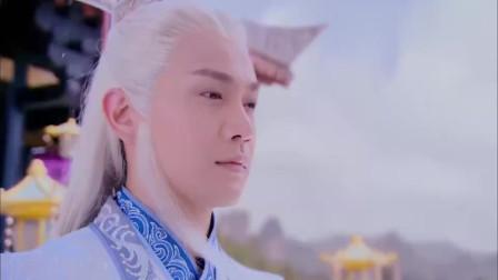 古剑奇谭大结局:师尊最终没等到屠苏,看着焚寂剑,得知回不来了