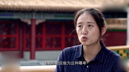 如懿传幕后:周迅被称为艺术家级的演员