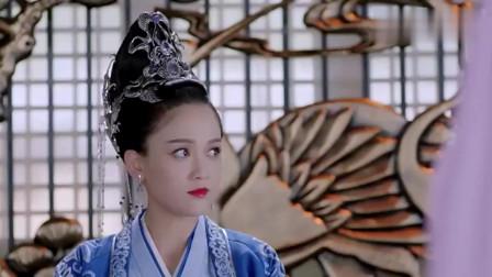独孤皇后:伽罗不同意太子和云姑娘交往,真是因为她的家世吗?