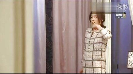 【韩语配音练习】《来自星星的你》EP18千颂伊撒娇片段