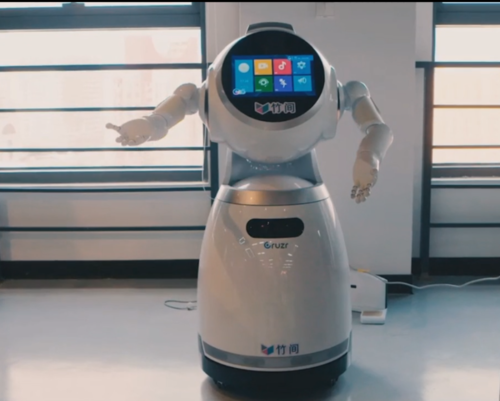 聊天机器人变的更有情商