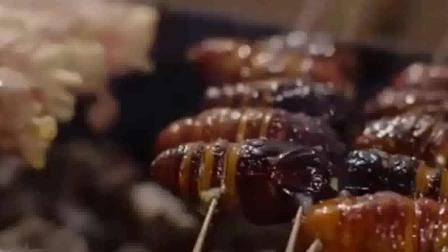 风味人间:宵夜摊上的锦州羊肉小串,撸的是豪迈,吃的是滋味!