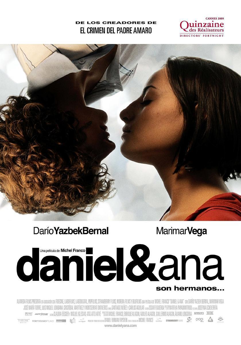 丹尼尔与安娜