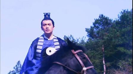 《倚天屠龙记》01 翠山见到龙门镖局人 才知有人冒充武当弟子
