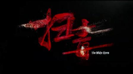 四分钟看《扫毒》这部电影让我想起了英雄本色!