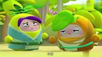 果宝特攻队: 陆小果从神武门出来以后唯一进步的事, 饭量大增, 可以吃五碗饭